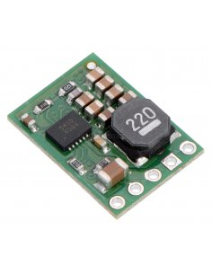 Pololu 5V 1A Step-Down Voltage Regulator D24V10F5