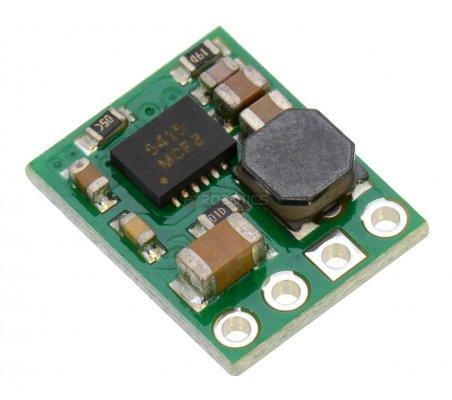 Regulador de Tensão Step-Down 5V 500mA - D24V5F5 | Alimentação | Pololu