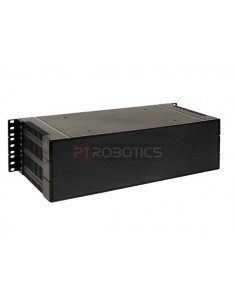 "19"" Rack Mount ABS Enclosure 3U"