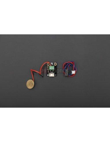 Piezo Disk Vibration Sensor DFRobot