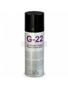G22 - Dry Contact Cleaner DueCI