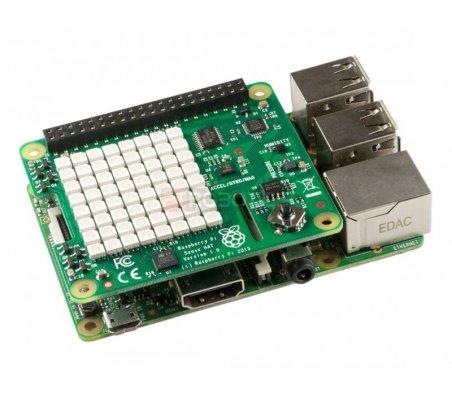 Raspberry Pi Sense HAT