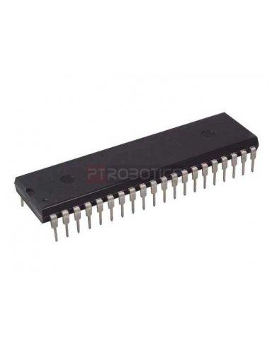 PIC18F4550 - 40Pin 48Mhz 32K Microchip