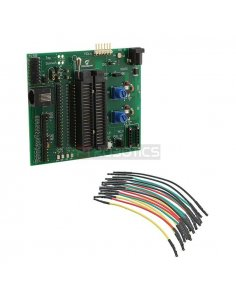 AC162049-2 PROGRAMMING MOD, FOR PICKIT 3, ICD 3