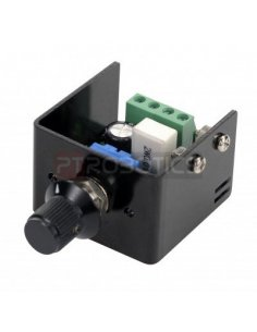 HTronic PWM speed controller/motor controller 5A, 12-24V
