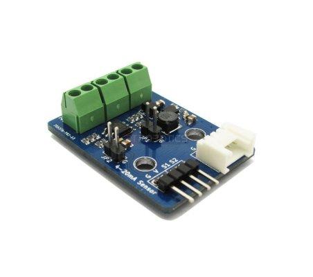 Electronic Brick - 4~20mA Sensor Brick   Varios   Itead