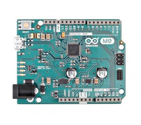 Arduino M0 Arduino