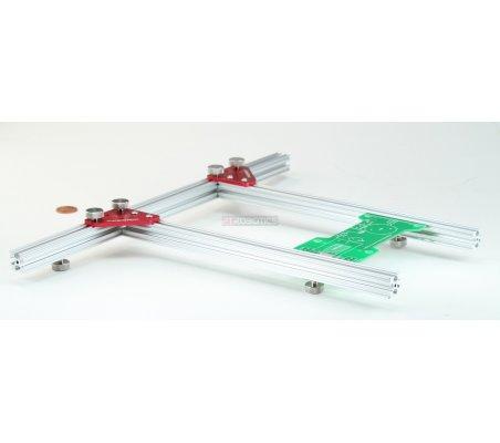 PCBGrip Kit 50   Prototipagem   PCBGrip