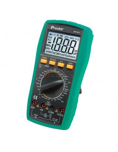 Proskit MT-5211 LCR Meter Proskit