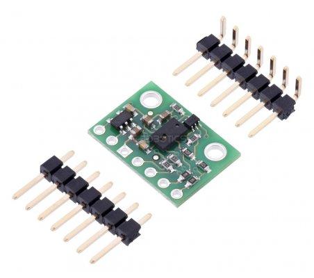 VL6180X Time-of-Flight Distance Sensor Carrier with Voltage Regulator | Regulador de Voltagem | Sensores Ópticos | Pololu