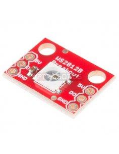 SparkFun RGB LED Breakout - WS2812B Sparkfun