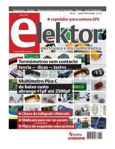 Elektor 316 ABR 2011