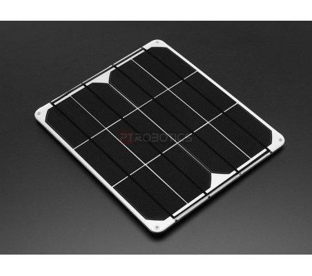 Adafruit Colossal 6V 9W Solar Panel Adafruit