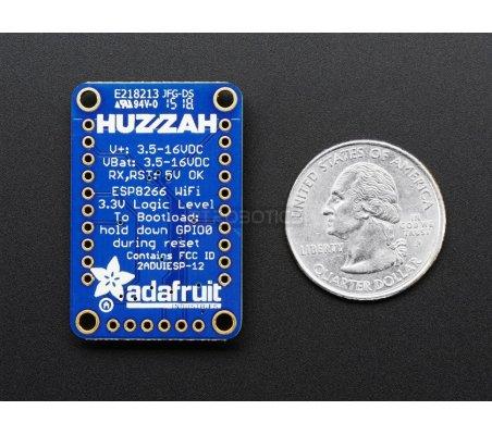 Adafruit HUZZAH ESP8266 Breakout | WiFi | Adafruit