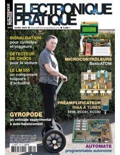 Electronique Pratique 359 ABR 2011