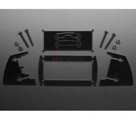 Acrylic Stand for 16x2 Character | LCD Alfanumerico | Adafruit