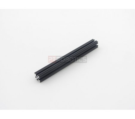 OpenBeam 150mm Black Anodised Openbeam