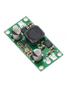 Pololu Adjustable 4-12V Step-Up/Step-Down Voltage Regulator S18V20ALV