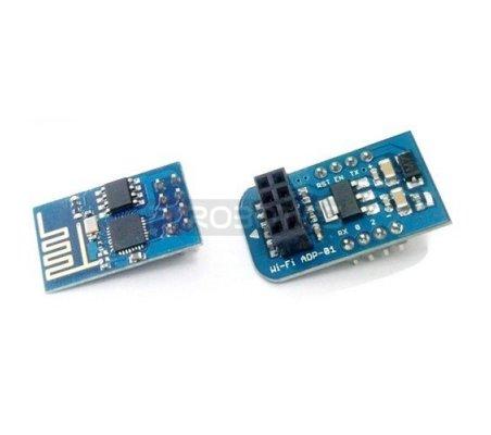 uPanel ESP8266 Kit