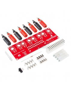 SparkFun Benchtop Power Board Kit