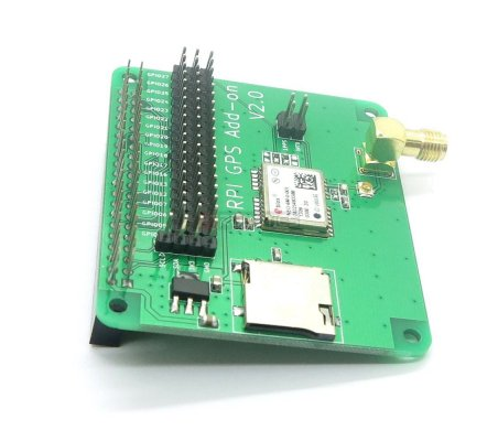 RPI Customized GPS Add-on V2.0 Module For Raspberry Pi Itead