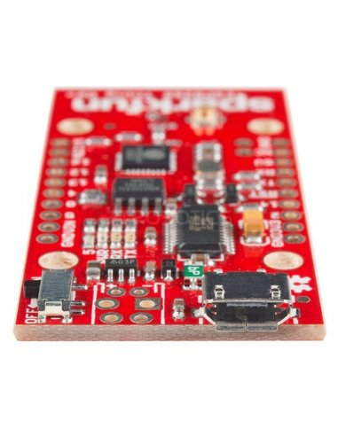 SparkFun ESP8266 Thing - Dev Board Sparkfun