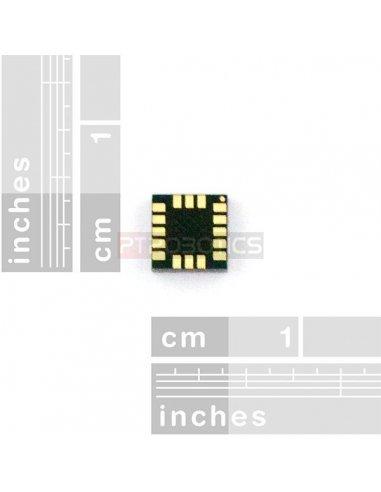 Dual Axis Gyro - LPR503AL - 30 deg/s   Giroscópio  