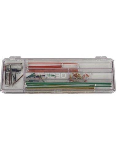 Wire Kit 70pcs | Jumper Wires |