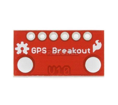 SparkFun GPS Breakout Sparkfun