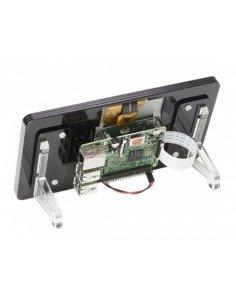 """Pimoroni - Noir 7"""" Touchscreen Display Frame"""