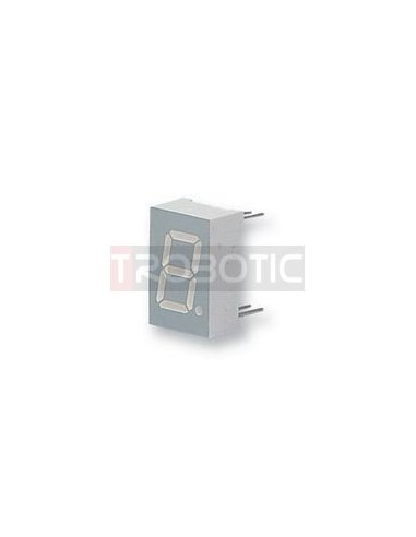 """SC56-11EWA Vermelho 0.56"""" Common Cathode"""