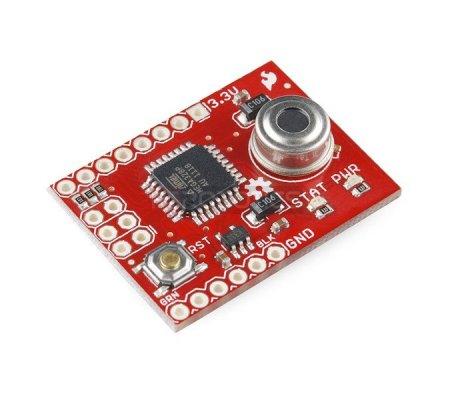 SparkFun IR Thermometer Evaluation Board - MLX90614 | Sensores de Temperatura | Sparkfun