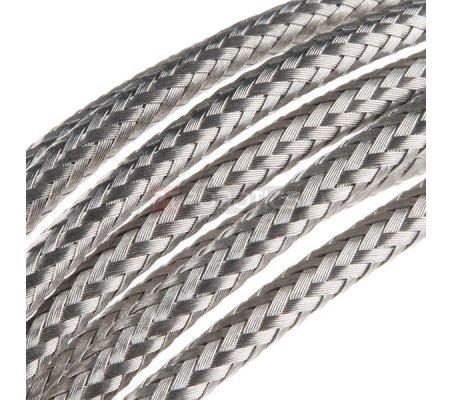 Thermocouple Type-K - Stainless Steel | Sensores de Temperatura | Sparkfun