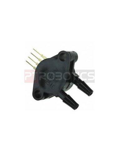 MPX2100DP - Pressure Sensor | Sensor de Pressão | Freescale