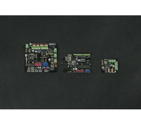Romeo BLE mini (Arduino Compatible) | Arduino | DFRobot