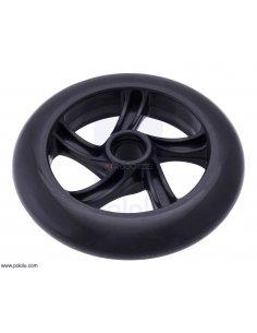 Scooter/Skate Wheel 144×29mm - Black