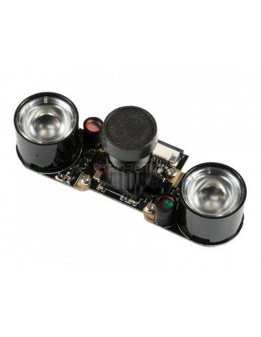 Raspberry Pi Night Vision Camera | Cameras Raspberry Pi | ModmyPi