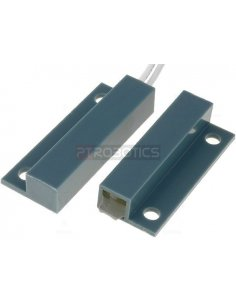 Reed Switch with magnet 23mm