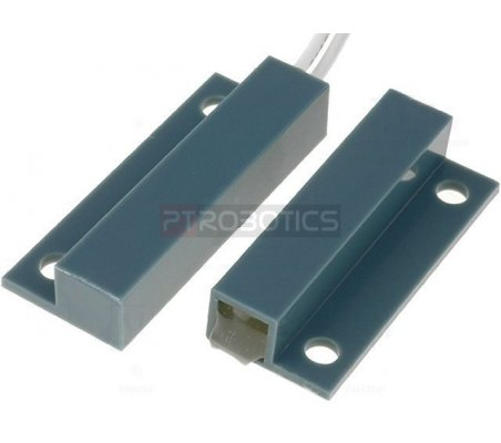 Reed Switch with magnet 23mm | Keypad Dil Reed |