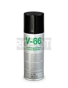 V66 - Insulating Lacquer DueCI