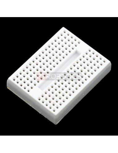 Breadboard Mini Self-Adhesive Branco