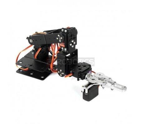 SainSmart 6-Axis Control Palletizing Robot Arm Model DIY w/Arduino Controller & Servos DIY