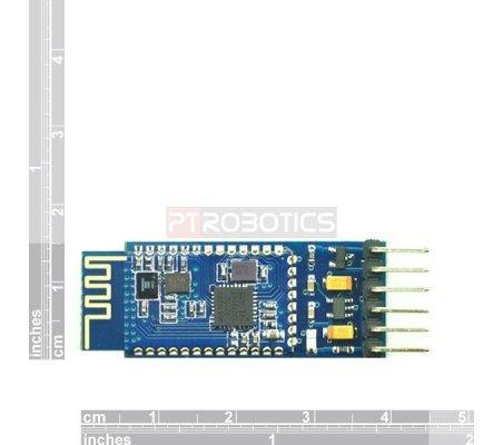 Serial Bluetooth 4.0 BLE & EDR Dual Mode Module TiniSyne