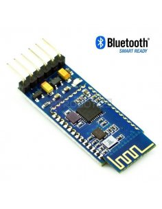 Serial Bluetooth 4.0 BLE & EDR Dual Mode Module