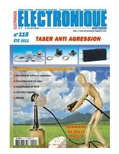 Electronique et Loisirs 115