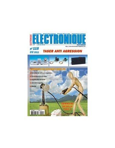 Electronique et Loisirs 115 | Electronique Loisirs |