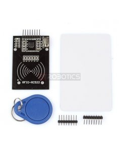 SainSmart Mifare RC522 Card Read Antenna RF RFID Reader IC Card Proximity Module