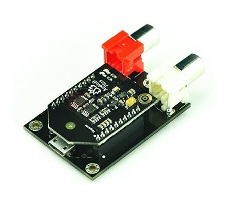 Módulo de Som Bluetooth - RCA | Bluetooth | TiniSyne