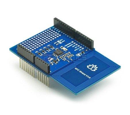 NFC/RFID Shield   RFID   TiniSyne