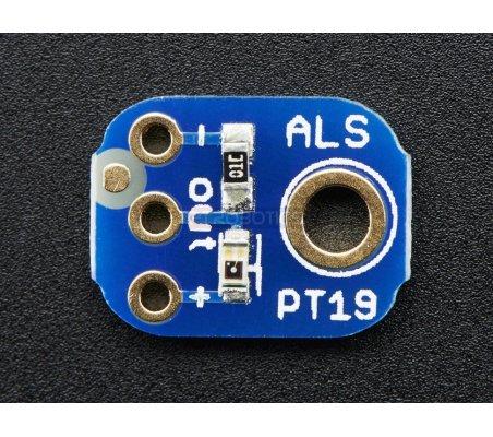 Adafruit ALS-PT19 Analog Light Sensor Breakout Adafruit